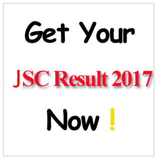 JSC Result 2017 by Education Board Results